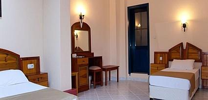 Belle Vue Hotel Oda