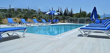 Belmare Hotel Havuz / Deniz
