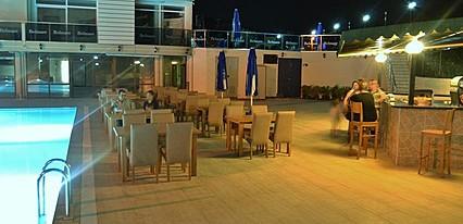 Belmare Hotel Yeme / İçme