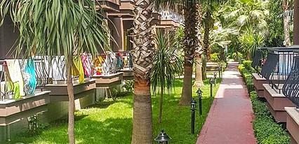 Belpoint Beach Hotel Genel Görünüm
