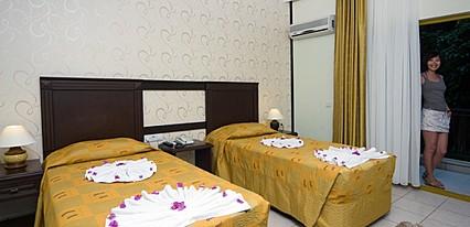 Belpoint Beach Hotel Oda