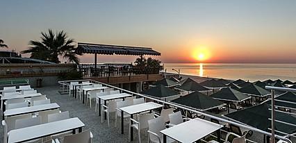 Belport Beach Hotel Yeme / İçme
