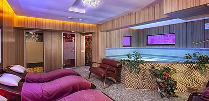 Belport Beach Hotel Genel Görünüm