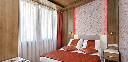 Belport Beach Hotel Oda