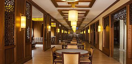 Bera Alanya Otel Yeme / İçme