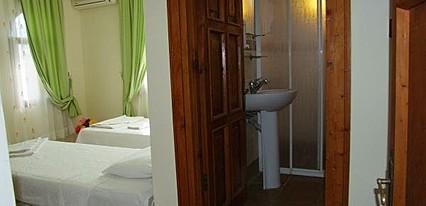 Beşik Otel Oda