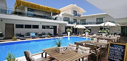 Best Western Plus Cesme Hotel Yeme / İçme
