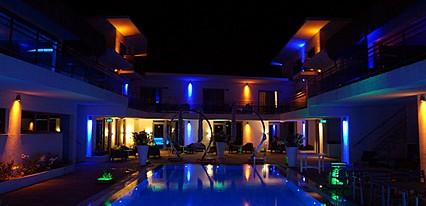 Best Western Plus Cesme Hotel Genel Görünüm