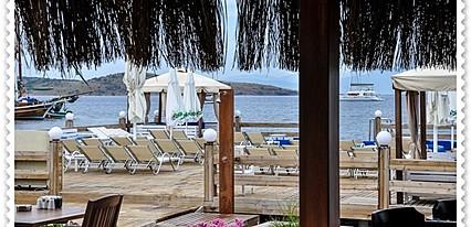 Beyaz Suite Hotel Havuz / Deniz