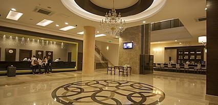 Bieno Club Sunset Resort Hotel Genel Görünüm