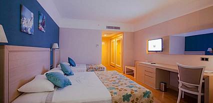 Bieno Club Sunset Resort Hotel Oda