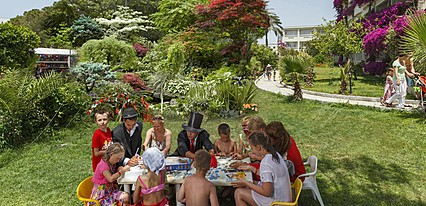 Bieno Venüs Hotel Genel Görünüm
