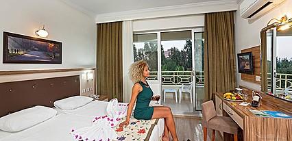Bieno Venüs Hotel Oda