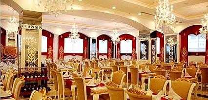 Bilem High Class Hotel Yeme / İçme