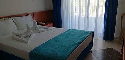 Blauhimmel Hotel Oda