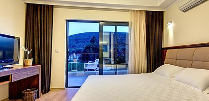 Bloom Hotel Alacati Oda