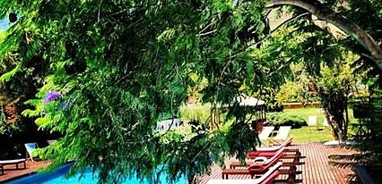 Bloom Hotel Alacati Havuz / Deniz