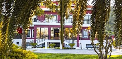 Bloom Hotel Alacati Genel Görünüm