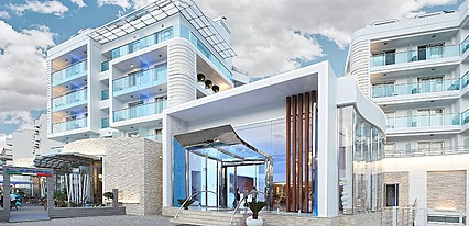 Blue Bay Platinum Marmaris Genel Görünüm