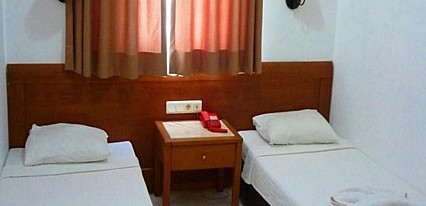 Blue Lagoon Hotel Marmaris Oda