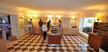 Blue Lagoon Hotel Marmaris Yeme / İçme
