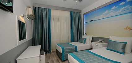 Blue Palace Hotel Oda