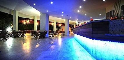 Blue Vista Hill Hotel Yeme / İçme