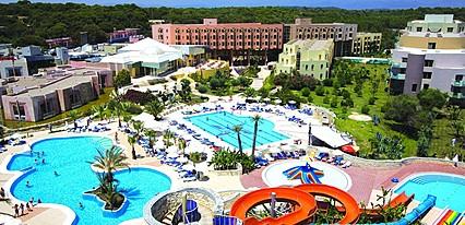 Blue Waters Club Havuz / Deniz