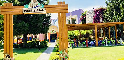 Blue Waters Club Genel Görünüm