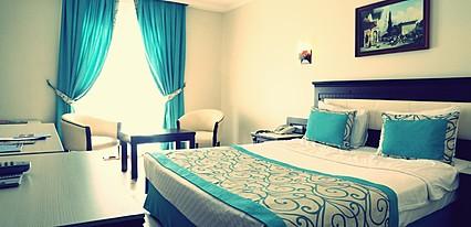 Blue World Hotel Kumburgaz Oda