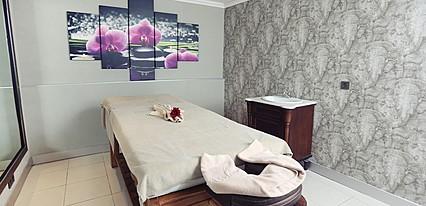 Bodrium Hotel Spa Genel Görünüm