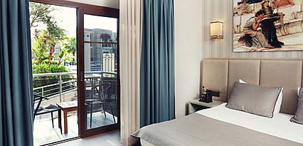 Bodrium Hotel Spa Oda