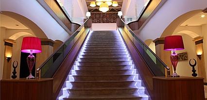 Bodrum Bay Resort Hotel Genel Görünüm