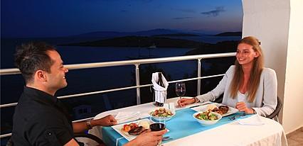 Bodrum Bay Resort Hotel Yeme / İçme