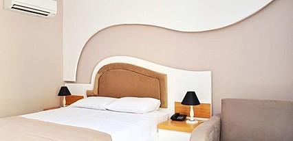 Bodrum Breeze Beach Hotel Oda