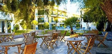 Bodrum Breeze Beach Hotel Yeme / İçme