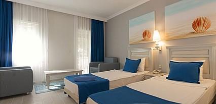 Bodrum Imperial Hotel Oda