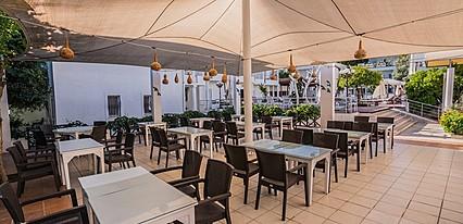 Bodrum Maya Otel Yeme / İçme