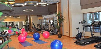 Bof Hotels Uludag Ski Convention Resort Genel Görünüm