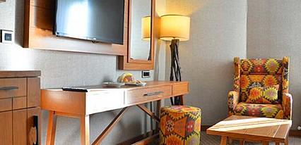Bof Hotels Uludag Ski Convention Resort Oda