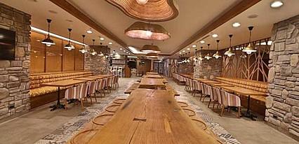 Bof Hotels Uludag Ski Convention Resort Yeme / İçme