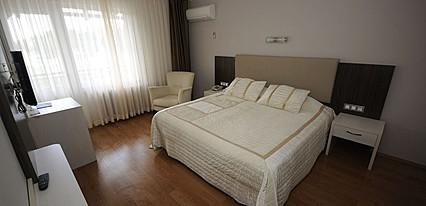 Bolu Termal Hotel Oda