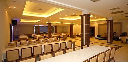 Bolu Termal Hotel Genel Görünüm
