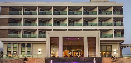 Bone Club Sunset Hotel Genel Görünüm