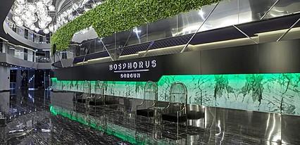 Bosphorus Sorgun Hotel Genel Görünüm