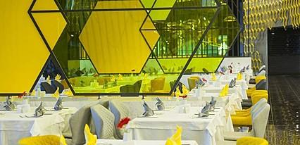 Bosphorus Sorgun Hotel Yeme / İçme