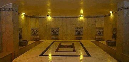 Botanik Grand Lukullus Hotel Genel Görünüm