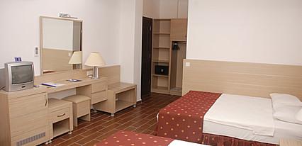 Boulevard Hotel Oda