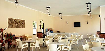 Boulevard Hotel Yeme / İçme