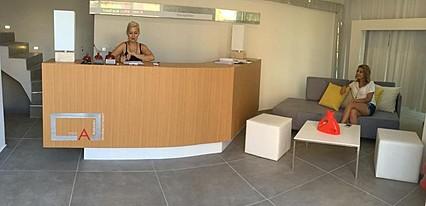 Boutique Suite Mim-A Genel Görünüm